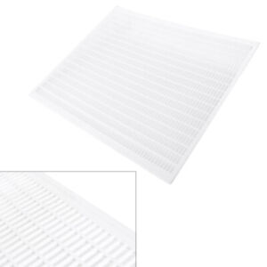10 Frame Bee Queen Excluder Trapping Net Grid Beekeeping Tool Plastic Equipment