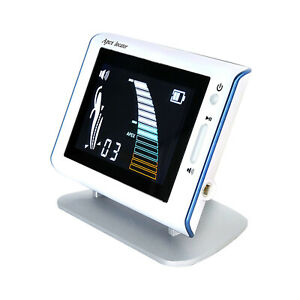 4 5 Lcd Dental Apex Locator Woodpecker Dte Style Root Canal Finder Endodontic