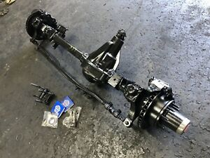 Ford High Pinion Dana 60 Front Axle King Pin 3 54 F350 Jeep Swap