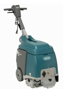 Tennant R3 Ready Space Carpet Extractor Cleaner _ Great Condition Used 65 Hours