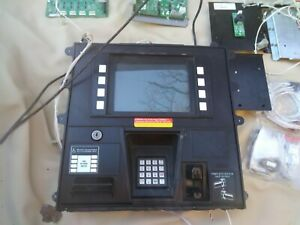 Gilbarco Flexpay 2 Encore 500 700 Front Panel See Pics For What Boards Included