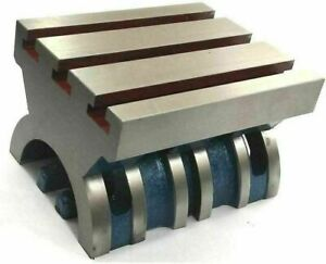 Quality Tilting Angle Table 7 X 10 For Milling Machine engineering Tools