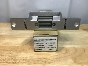 Uhppote Electric Strike Door Lock Fail safe For Access Control System Deadlatch