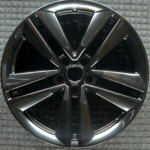 Ford Mustang Painted 19 Inch Oem Wheel 2015 To 2017