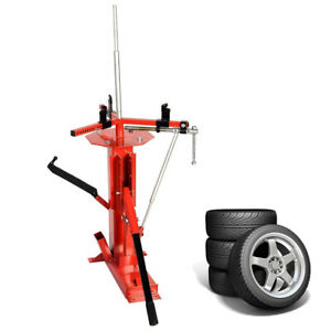Multi Tire Changer Auto Car Tire Changer Motorcycle Cart Atv Wheel 4 To 16 1 2