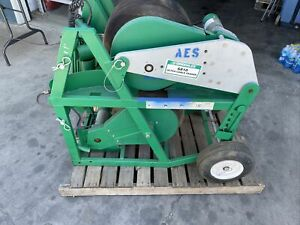Greenlee 6810 Ultra Cable Puller Tugger Wire Feeder 110v