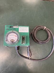 Greenlee 37171 Force Gauge For Use With 640 Tugger