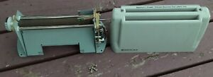 Martin Yale 6200 P6200 Paper Letter Folding Machine As is Needs work