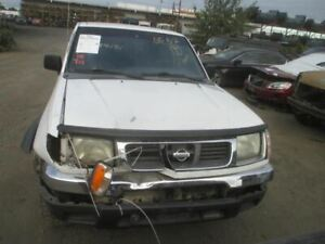 Carrier Front Axle 6 Cylinder Xe 265 70r15 Tires Fits 99 00 Frontier 15711595