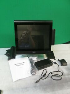 Nec N8910 Point Of Sale Terminal W Customer Display 7 Eleven Pos Software