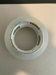 Scotch Heavy Duty Shipping Packing Tape 1 88 X 54 6 Yds Clear