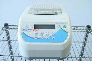Benchmark Scientific H5000 hc Multitherm Incubating Plate Shaker With Heat cool