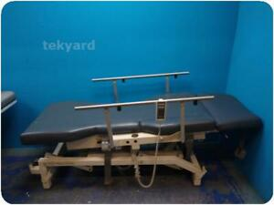 Biodex Medical Systems Power Exam Ultrasound Table 241086