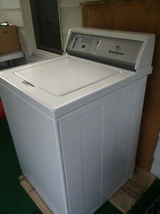 Speed Queen Electronic Commerical Top Load Washer
