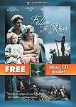 Follow the River DVD CD with Ellen Burstyn and Sheryl Lee Disc Only $6.75