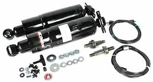 Acdelco Acdelco 504 110 Gm Original Equipment Rear Air Lift Shock Absorber Kit