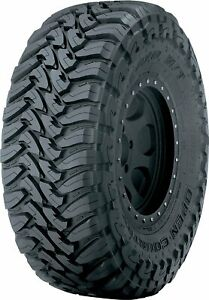 Toyo Tire Open Country Mud Terrain 35 X 1250r20 121q Sold Individually