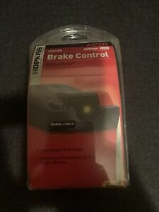 Hopkins Towing Solutions Brake Force Brake Control 47225 New