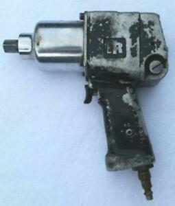 Ingersoll Rand 1 2 Inch Drive Air Impact Wrench Gun Old School Better Made