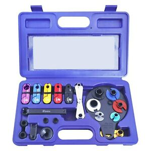 Astro Pneumatic Tool 15 Piece Master Disconnect Kit