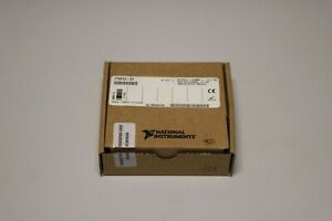 New National Instruments 9263 4 channel Analog Output Module