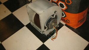 120 Volt Squirrel Cage Blower Fan Hydro Great Deal