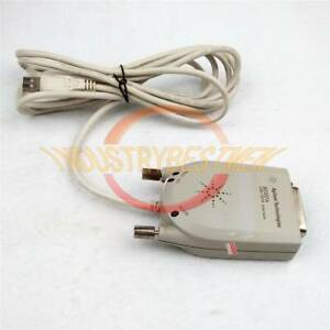 One Used Agilent 82357a Usb Gpib Interface Adapter