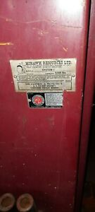 Automotive Lift Mohawk Made In Usa Best Made 1987 Lightly Used