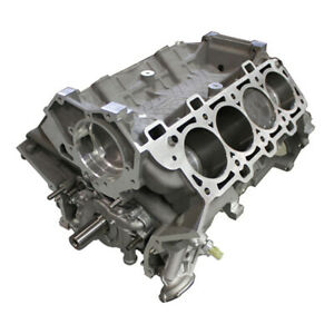 Ford Gen 3 Coyote Alunminator Short Block Assembly M 6009 A50scb