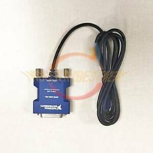 One Used Ni Gpib usb hs 783368 01 Gpib Usb Cable For Hi speed Usb And Analyzer