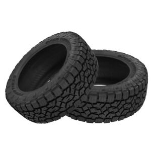 2 X New Toyo Open Country A T Iii Lt285 70r17 10 121 118s Tires