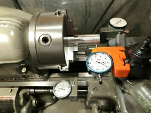 Lathe Dial Indicator Mount Holder For Axa Quick Change Tool Post