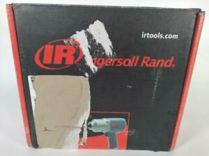 Ingersoll Rand 3 4 Drive Air Impact Wrench Preowned
