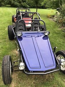 2020 2 Spec Dune Buggy Street Legal Off Road Manx Vw Air Cooled Sand Rail Usa