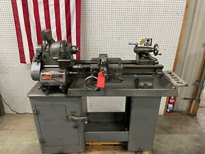 South Bend 10 Toolroom Lathe