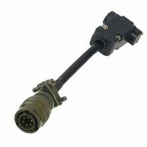 Replacement Anilam And Acu rite Console Adaptor Cable For M dro Encoder Scale