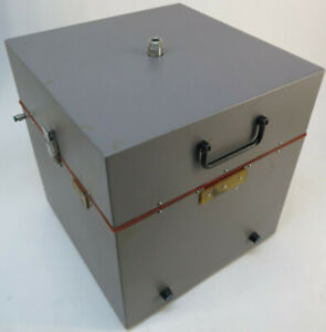 Rf Test Chamber Enclosure 1 Cubic Foot