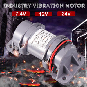 Dc 24v 3000rpm 3size Vibration Motor Rotary Speed Plastic Industry Massage Chair