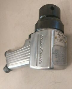Like New Snap On Blue Point 5 Heavy Duty Air Disk Sander At425c B8