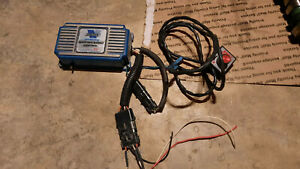1987 1995 Ford Mustang 50l Msd Boost Ignition Spark Box Cobra Gt40 302 Vortech