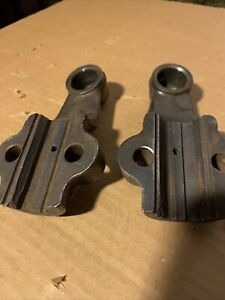 John Deere 5 Sickle Mower Pto Clamps For U joint Jd Jd99h 1 3 8