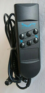 Okin Hospital Bed Remote 6 Button