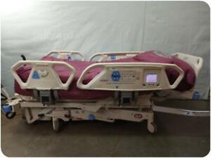 Hill rom Pr1900 Totalcare Electric Hospital Bed 269135