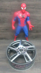 Mb Wheels Vector One Used Aftermarket Rim As Pictured 17 Inch With Cap 1