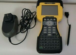 Trimble Tsc2 Data Collector W Scs900 V2 90 Software Firmware 5 0 3