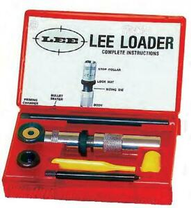Lee Classic Lee Loader .243 Win. 243 Winchester Lee 90235 $55.95
