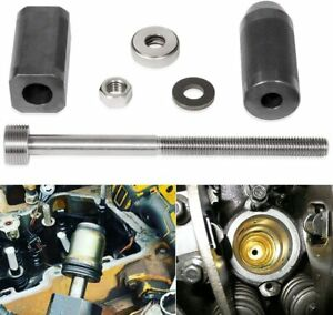 9u 6891 Injector Sleeve Cup Remover Installer Set For Cat 3406e C 10 12 15 16 18