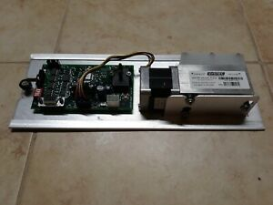 Waters Degasser Pump Assembly Included Degasser Pcb And Vacuum Pump