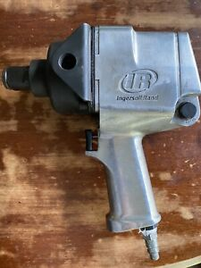 Ingersoll Rand 271 Impact Driver 1 Drive Air Tool Wrench Gun Ir271 Excellent