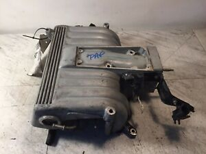 Ford Explorer 5 0 Gt40 Cobra Style Upper Intake Manifold 86 93 Mustang Foxbody